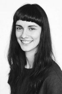 Marika Drolet-Ferguson. - Gracieuseté